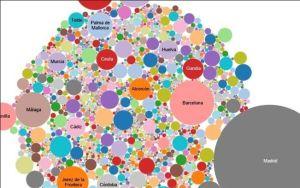 ¿Sabes cual es la deuda de tu Ayuntamiento? por Europa Press