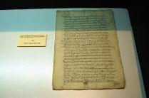 Censo tomado por el Concejo (1590)