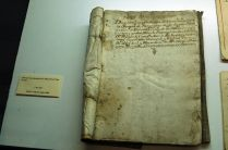 Libro de conocimientos de la Obra Pía del Pan Prestar (1764-1821)