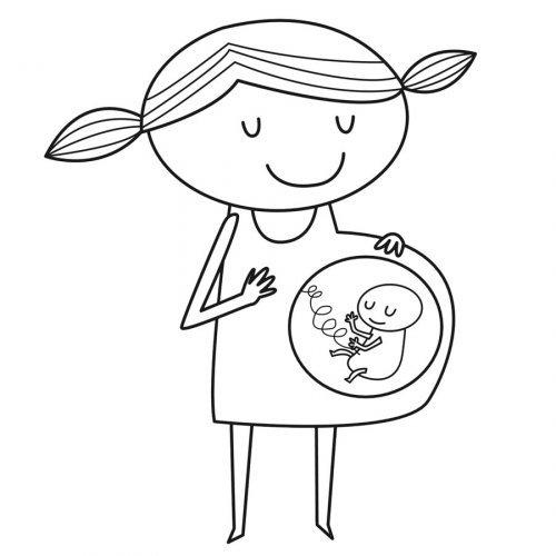 1212-4-dibujo-para-imprimir-y-pintar-de-una-mama-embarazada[1]
